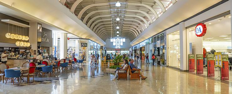 Qualidade do ar torna-se variável fundamental na automação predial de shopping centers em meio à Covid-19